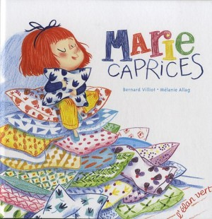 """Afficher """"Marie caprices"""""""
