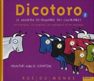 "Afficher ""Dicotoro n° 2"""