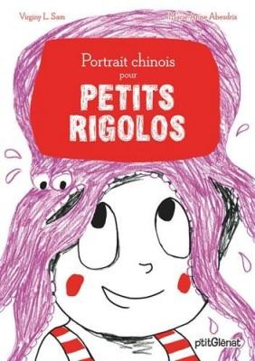 """Afficher """"Portrait chinois pour petits rigolos"""""""