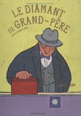 """Afficher """"Le diamant de grand-père"""""""