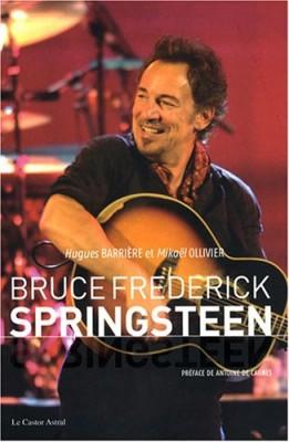 """Afficher """"Bruce Frederick Springsteen"""""""