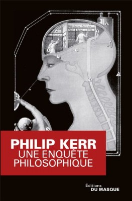 """Afficher """"Une enquête philosophique"""""""