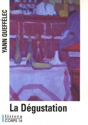 """Afficher """"La Dégustation"""""""