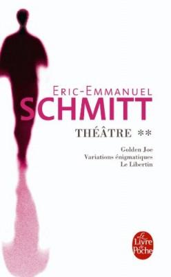 "Afficher ""Théâtre n° 2"""