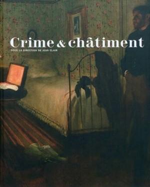 """Afficher """"Crime & châtiment"""""""