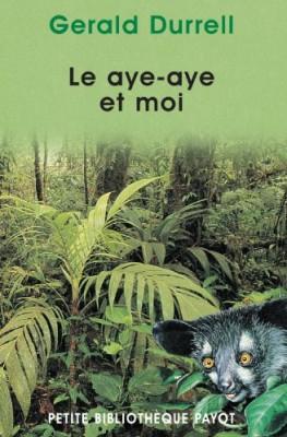 "Afficher ""Le aye-aye et moi"""