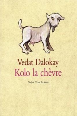 """Afficher """"Kolo, la chèvre"""""""