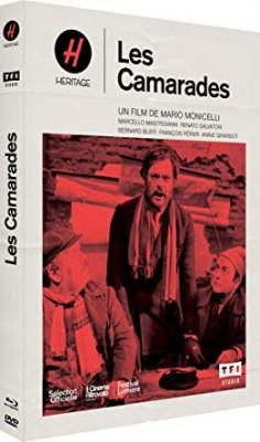 """Afficher """"Les Camarades"""""""