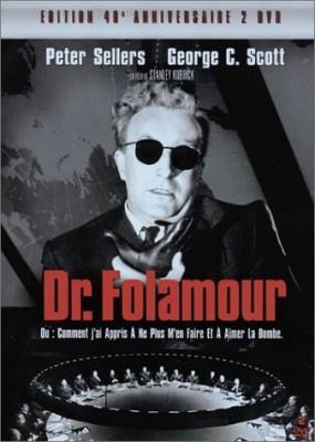 """Afficher """"Docteur Folamour"""""""