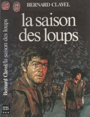 """Afficher """"Les Colonnes du ciel n° 1La Saison des loups"""""""