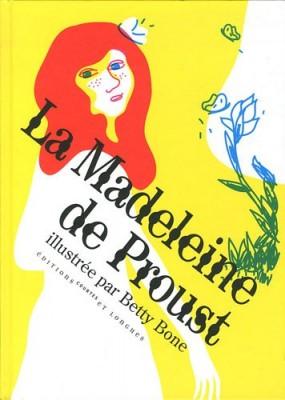 vignette de 'La madeleine de Proust (Marcel Proust)'