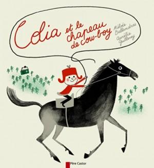 """Afficher """"Colia et le chapeau de cow-boy"""""""