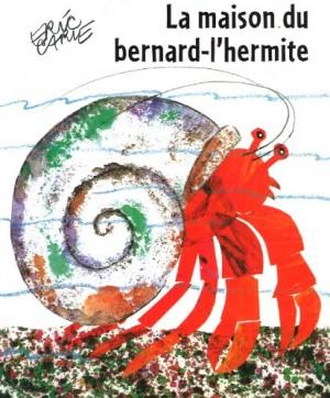 """Afficher """"La maison du bernard-l'hermite"""""""