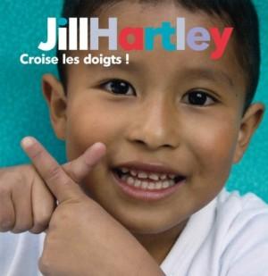 """Afficher """"Croise les doigts !"""""""