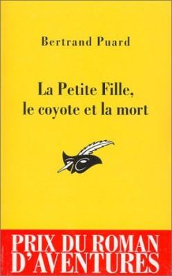"""Afficher """"La petite fille, le coyote et la mort"""""""