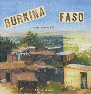 "Afficher ""Burkina Faso"""