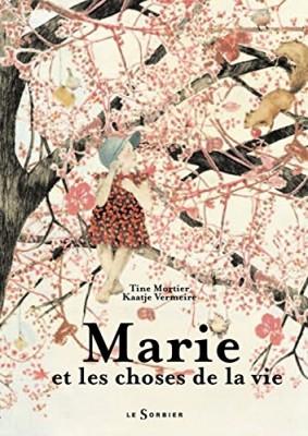 vignette de 'Marie et les choses de la vie (Tine Mortier)'
