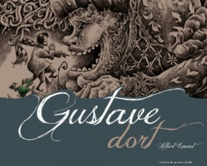 vignette de 'Gustave dort (Albert Lemant)'