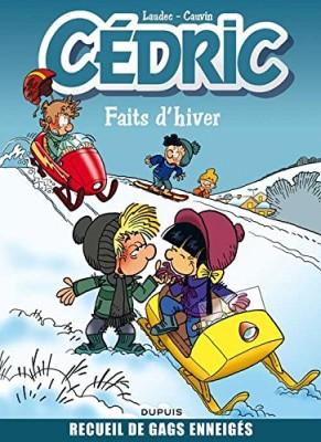 """Afficher """"Cédric Faits d'hiver"""""""