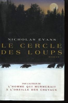 """Afficher """"Le cercle des loups"""""""