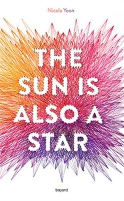 vignette de 'The sun is also a star (Nicola Yoon)'