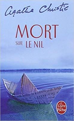 """Afficher """"Mort sur le Nil"""""""