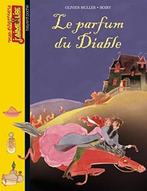 """Afficher """"Le parfum du diable"""""""