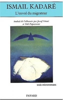 """Afficher """"L'envol du migrateur"""""""
