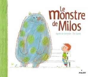 """Afficher """"Le monstre de Milos"""""""