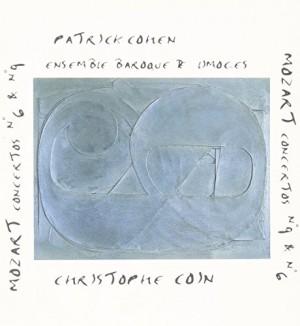 """Afficher """"Concertos N ° 9 & N ° 6"""""""