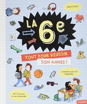 """Afficher """"6è sixième (La)"""""""