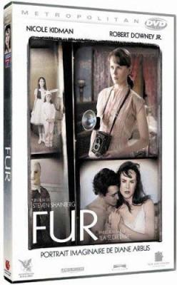 """Afficher """"Fur : Portrait imaginaire de Diane Arbus"""""""