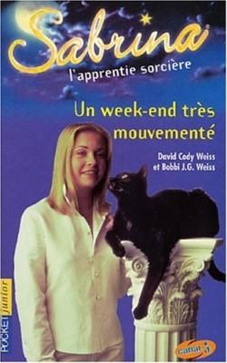"""Afficher """"Un week-end très mouvementé"""""""