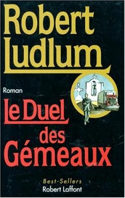"""Afficher """"Best-Sellers Le duel des gémeaaux"""""""