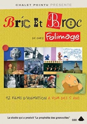 """Afficher """"Bric et Broc de chez Folimage"""""""