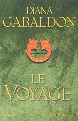 Couverture de Le Cercle de pierre n° 3 : roman : Le voyage