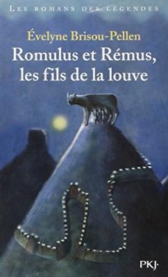 """Afficher """"Romulus et Rémus, les fils de la louve"""""""