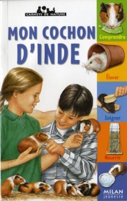 """Afficher """"Mon cochon d'inde"""""""
