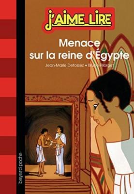 """Afficher """"Menace sur la reine d'Egypte"""""""