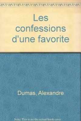 """Afficher """"Les confessions d'une favorite"""""""