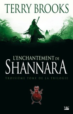 "Afficher ""Shannara n° 3 L'enchantement de Shannara"""