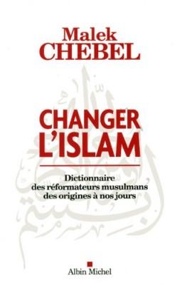 """Afficher """"Changer l'islam"""""""