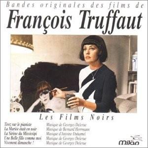 """Afficher """"Bandes originales des films de François Truffaut"""""""