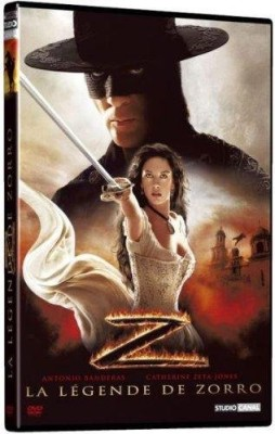 """Afficher """"Légende de Zorro (La)"""""""