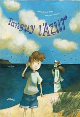 "Afficher ""Tanguy l'Azur"""