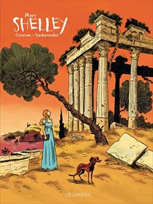 """Afficher """"Shelley n° 2 Mary"""""""