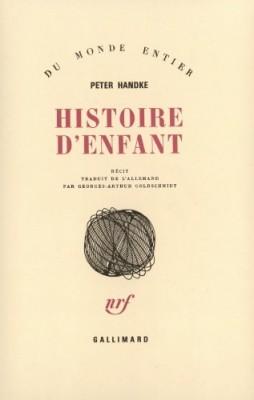 """Afficher """"Histoire d'enfant"""""""