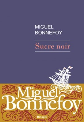 vignette de 'Sucre noir (Miguel Bonnefoy)'