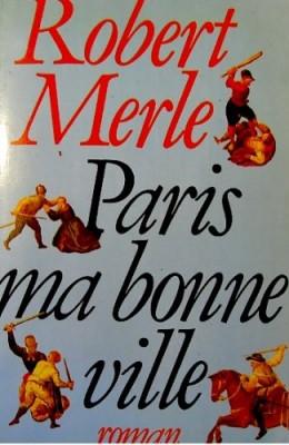 """Afficher """"PARIS MA BONNE VILLE"""""""