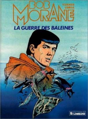 """Afficher """"Une aventure de Bob Morane n° 16 La Guerre des baleines"""""""